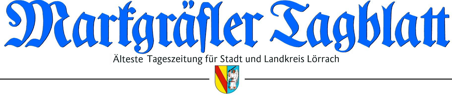 Markgräfler Tagblatt